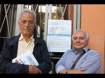 """Presentazione del libro """"Connettiamo l'Abruzzo"""" a Ortona"""